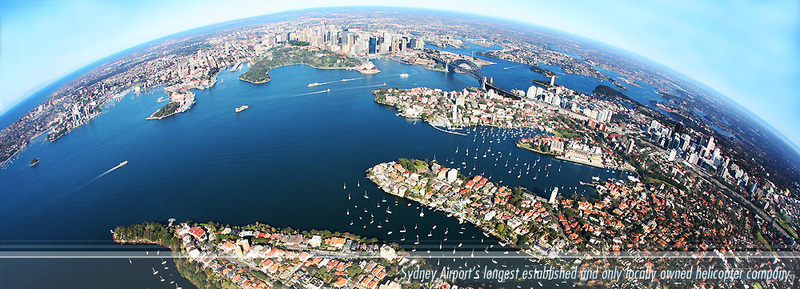 Australia's Most Thrilling Helicopter Tours