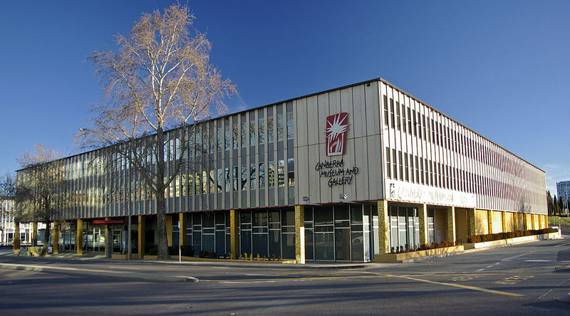 The Wonderful Museums and Galleries of Canberra