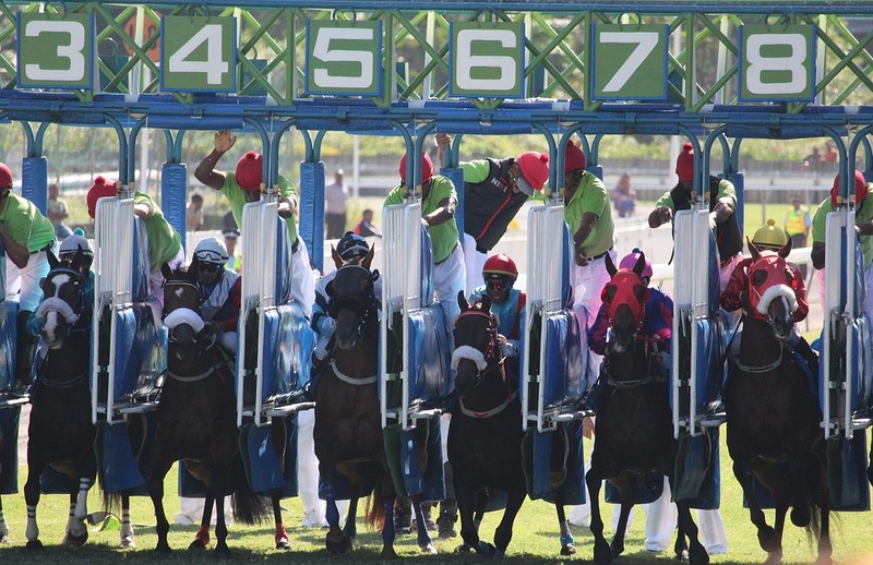 4 Australia's Horse Racing Events You Shouldn't Miss in 2017