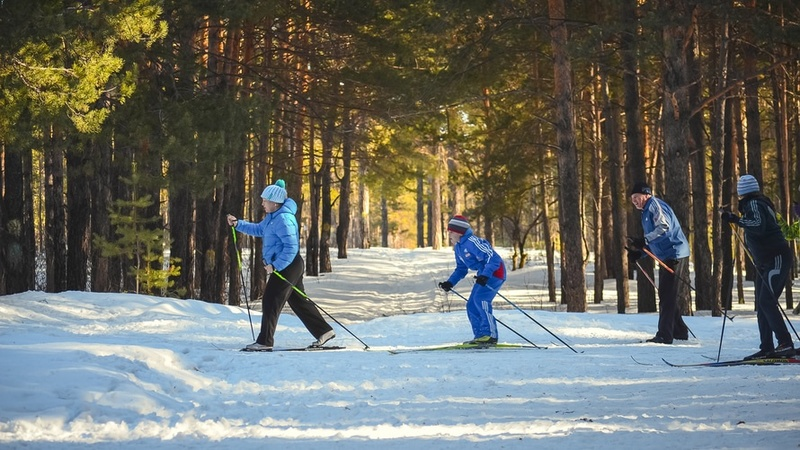 5 Best Destinations for Skiing in Australia
