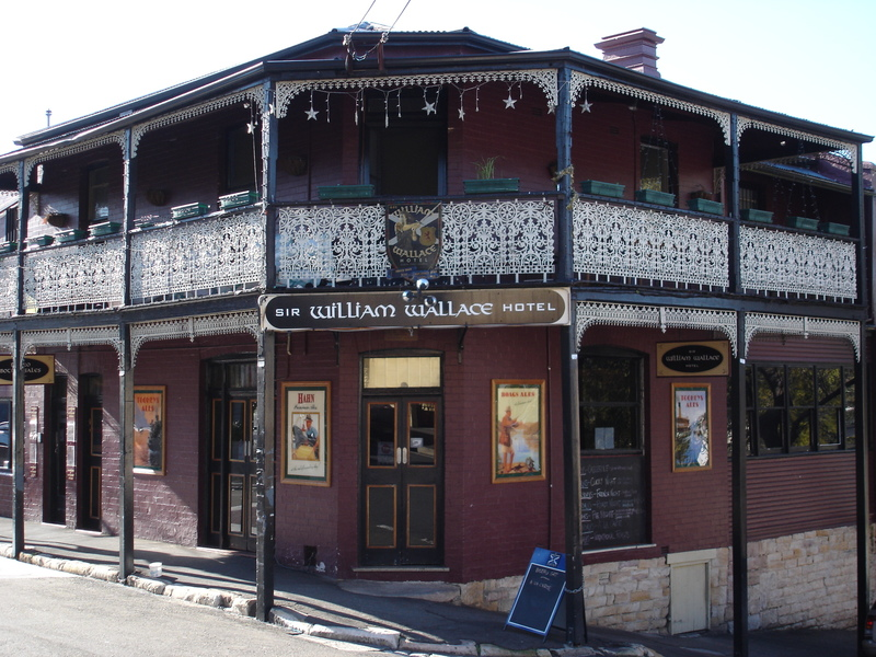 Broken Hill, NSW Travel Guide