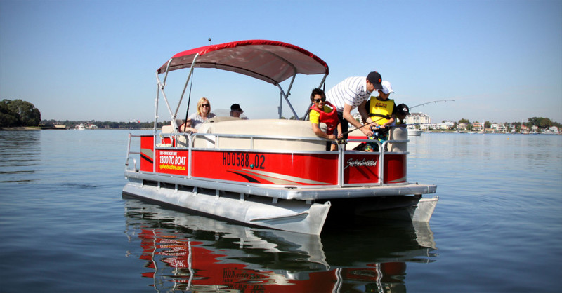 Sydney Harbour Boat  - 5 Reasons Why You Should Explore Sydney Harbour By Private Boat