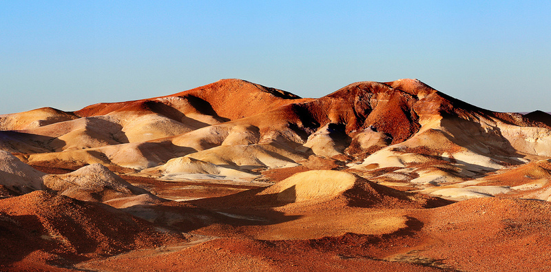 Discover Magnificent Coober Pedy