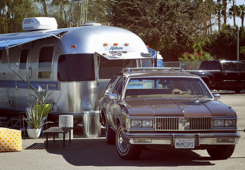 Tips on How to Prepare Your Camper Trailer for Outback Travel