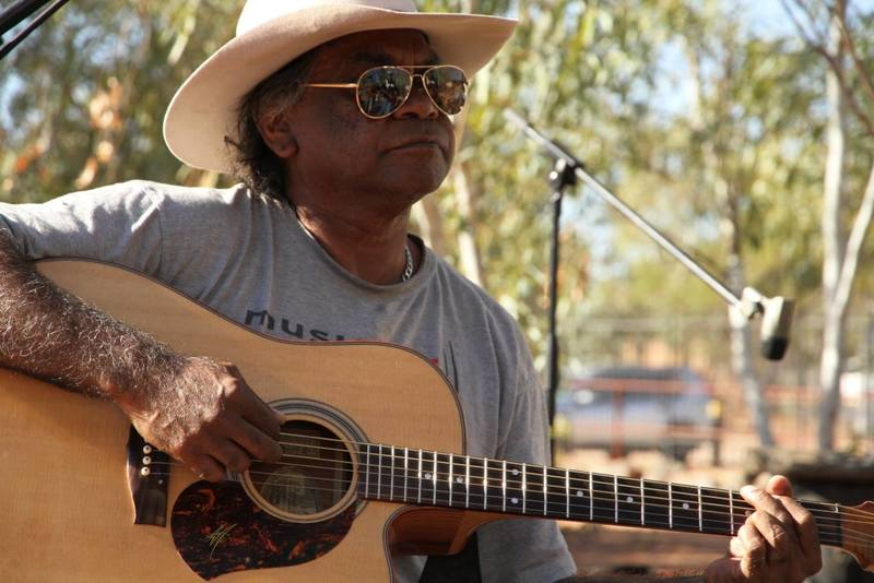 Walkabout Guide: Sights and Experiences in the Tennant Creek Area