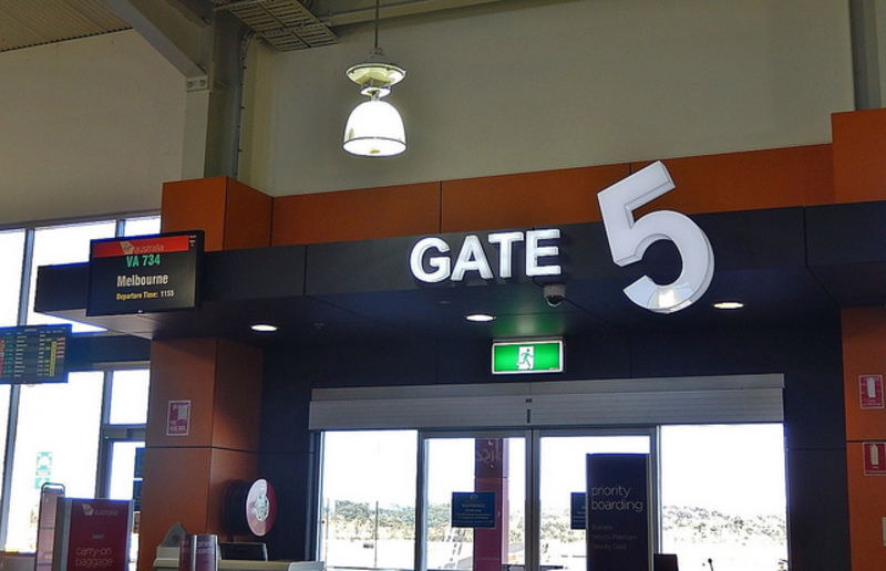 Worry-free Services and Shopping at Gold Coast Airport